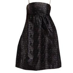 New Size 6 Manoush Paris Cocktail Evening Dress