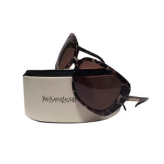 Yves Saint Laurent YSL Wrap Sunglasses