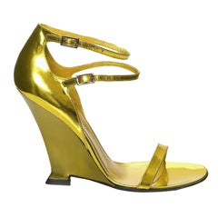 Tom Ford for Yves Saint Laurent YSL Final Collection Heels