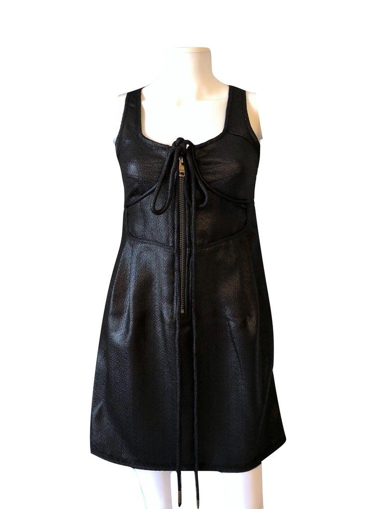 New Lerario Beatriz NYC Cocktail Dress Sz 6 For Sale 11