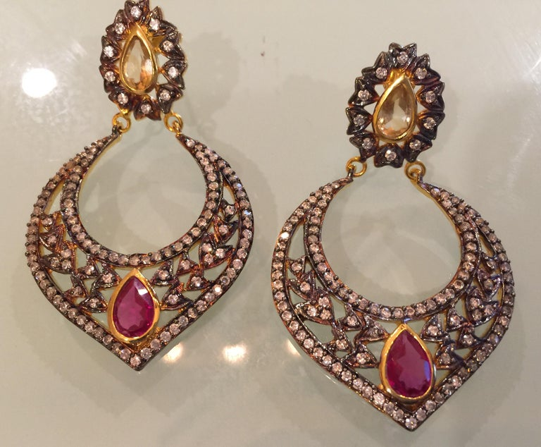 Inspired by beautiful Taj Mahal these
