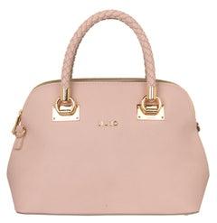 Liu Jo Cross body bag Shopping M Scomp Meg Rose/Pale N67083E0003-W9848