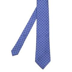 Pristine Hermes Silk Tie 'Lips'