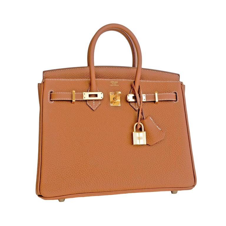 e4a91026c0 australia womens hermes gold baby birkin 25cm togo gold ghw satchel jewel  for sale 36b1e 03caf