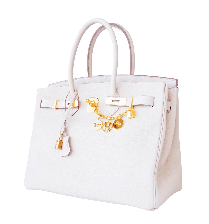 hermes birkin style bag - Hermes Capucine Baby Birkin Red-Orange 25cm Togo Gold Hardware ...