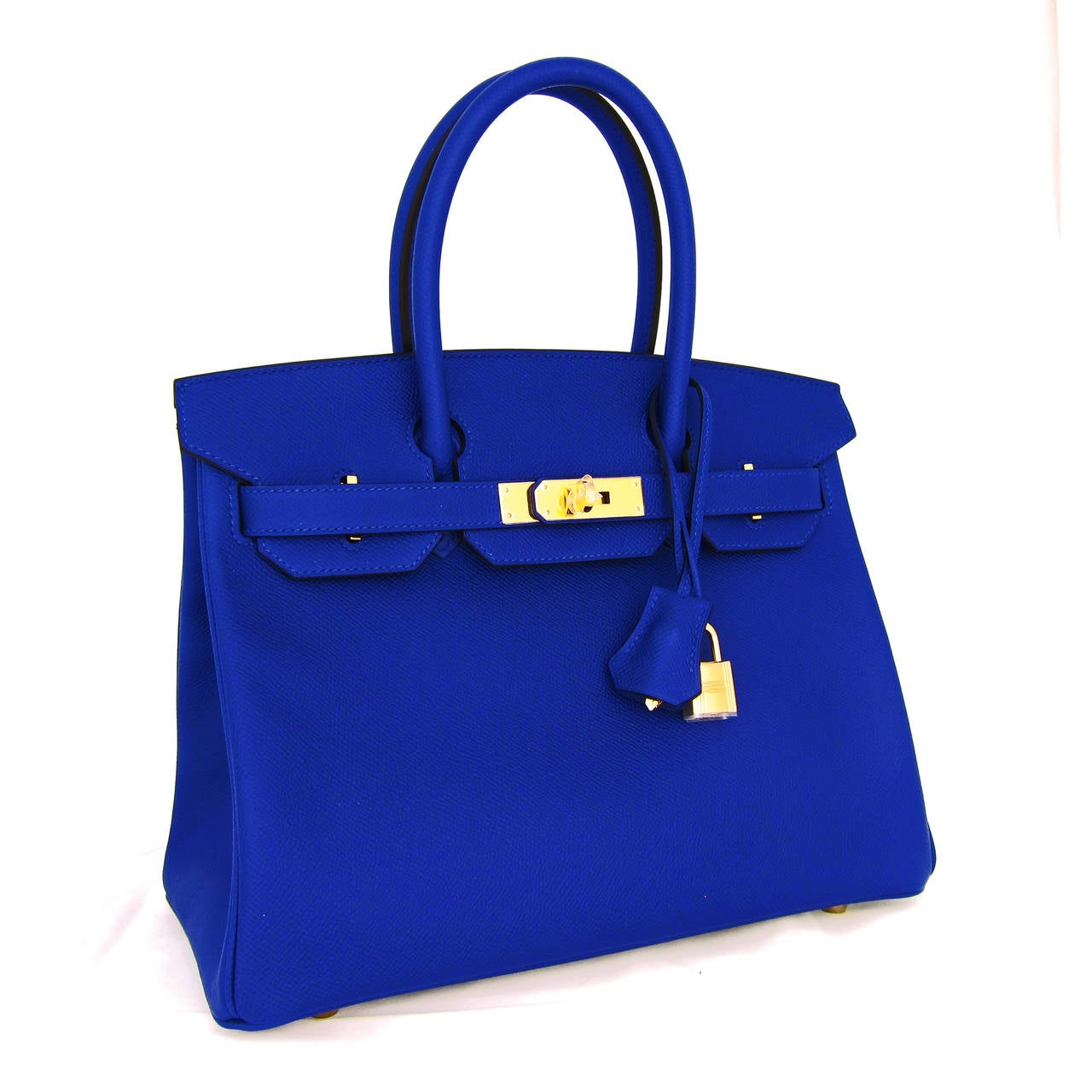 affordable purse - hermes gris tourterelle togo birkin 35cm with gold hardware