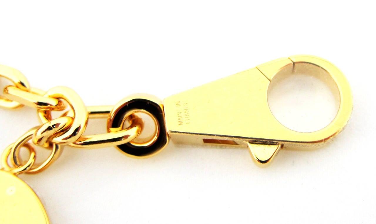 hermas bag  - Hermes Breloque Charm Gold GHW Bag Charm for Birkin or Kelly at ...