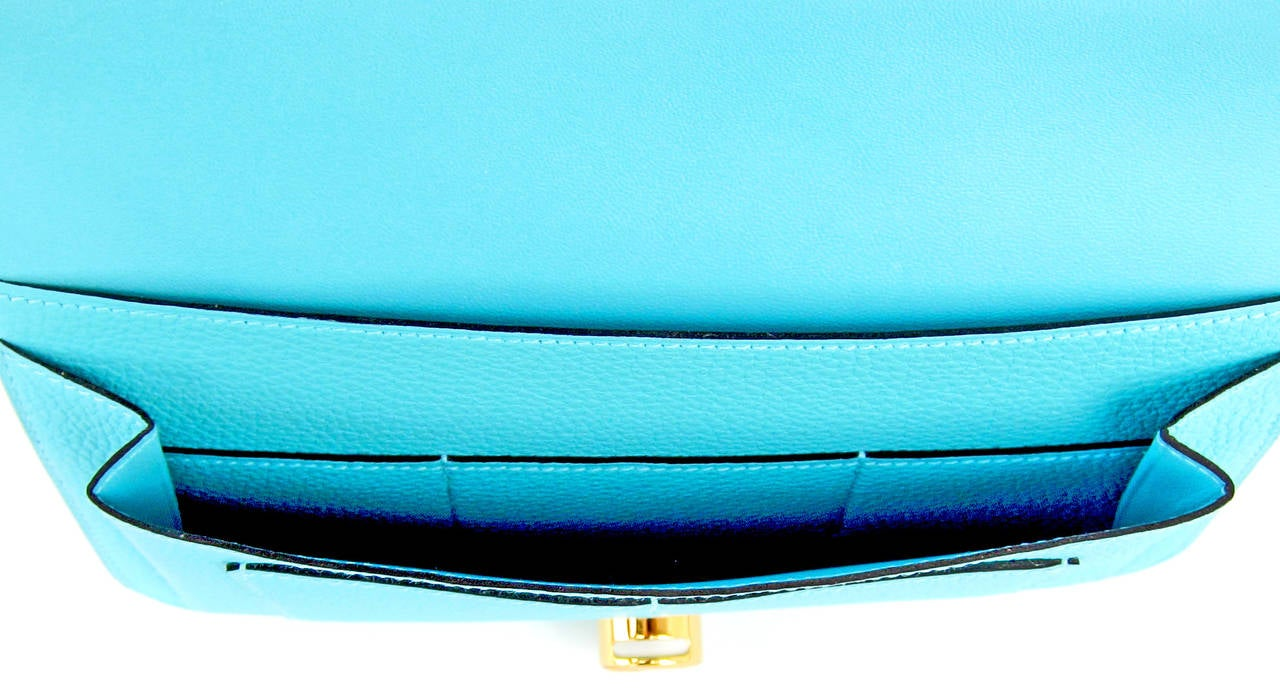 hermies bag - hermes blue electric togo dogon duo wallet , hermes paris handbag ...