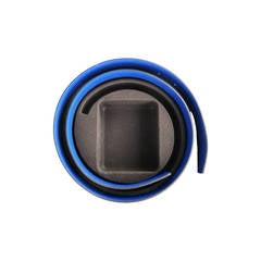 Hermes Blue Electric Indigo Reversible Constance Belt Strap 32mm 80cm Gorgeous