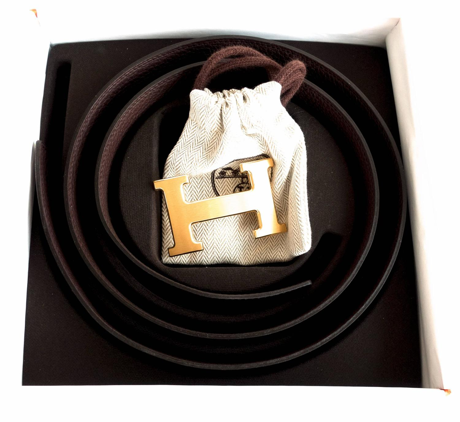 hermes constance bag sizes - hermes belt black brown reversible constance h 90cm