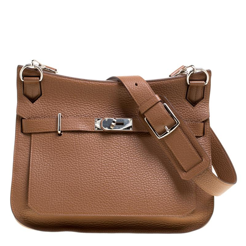 e6694350701 ... discount code for hermes gold clemence leather jypsiere 34 bag for sale  f6dae 018e0