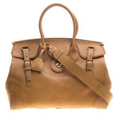 Ralph Lauren Top Handle Bags