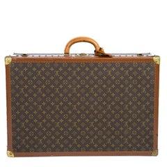 Louis Vuitton Monogram Canvas Bisten 70 Hardsided Suitcase