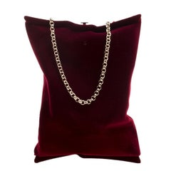 Anya Hindmarch Burgundy Velvet Crisp Packet flocked Evening Bag
