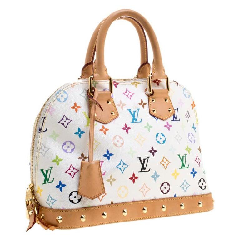1537970d9252a Louis Vuitton Alma PM Tasche