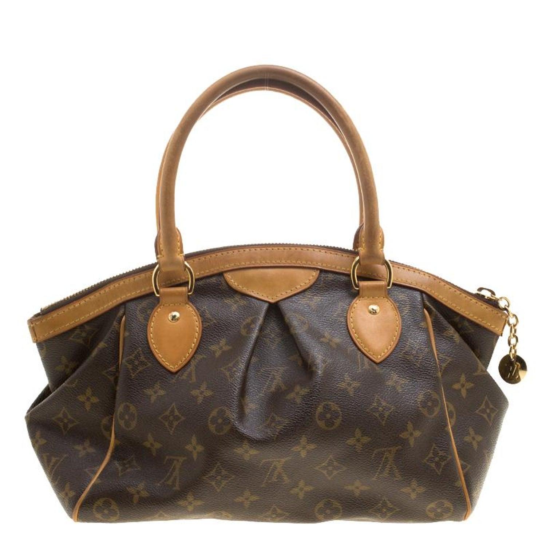 3475047005e9 Louis Vuitton Monogram Canvas Tivoli PM Bag at 1stdibs