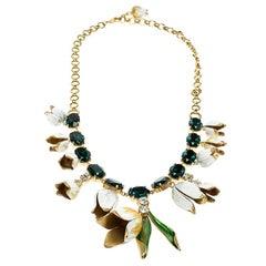 Enamel More Necklaces