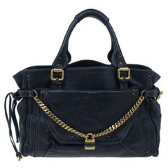 Chloe Top Handle Bags