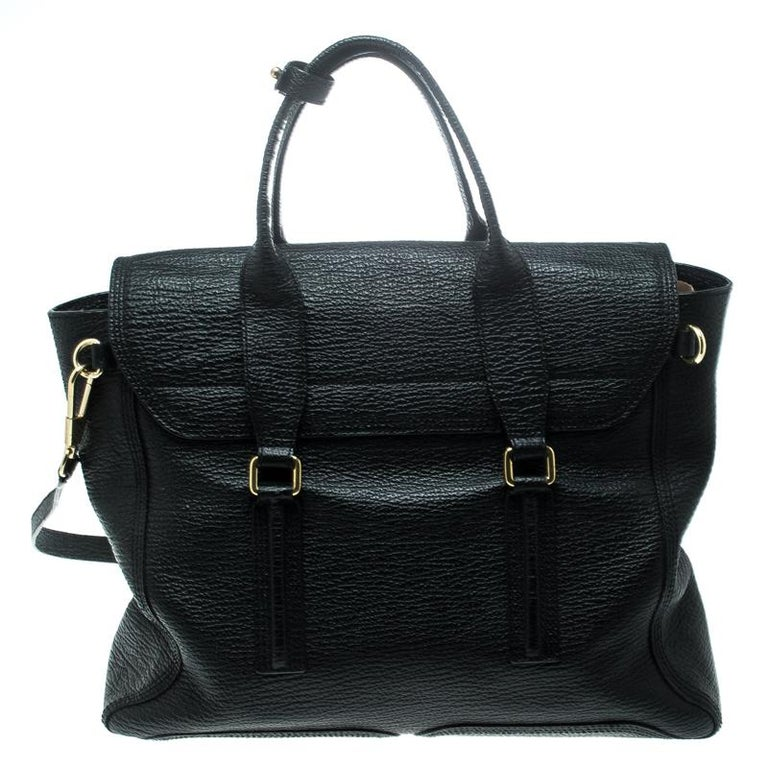 The Shoulder Bag From 3 1 Phillip Lim Will Be A Refined Essential To Your Look