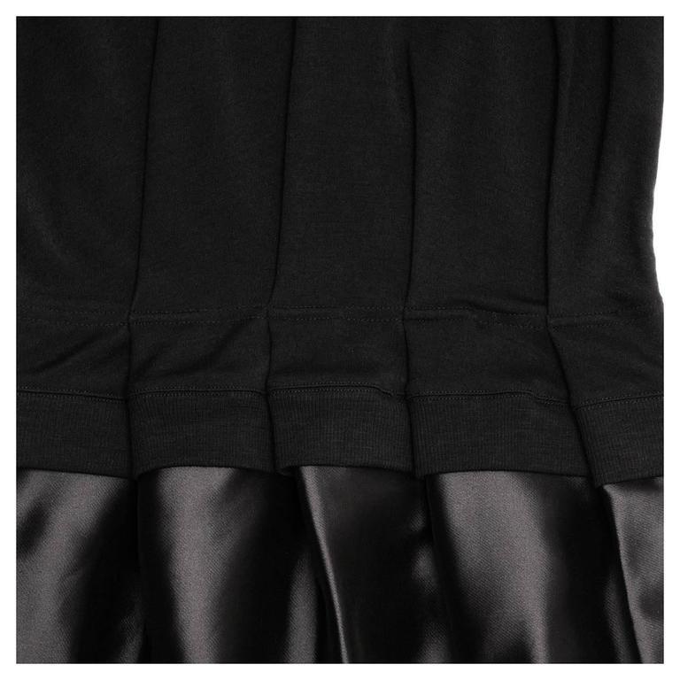 Viktor & Rolf Black Cocktail Style Dress 5