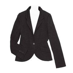 Proenza Schouler Charcoal Grey Blazer