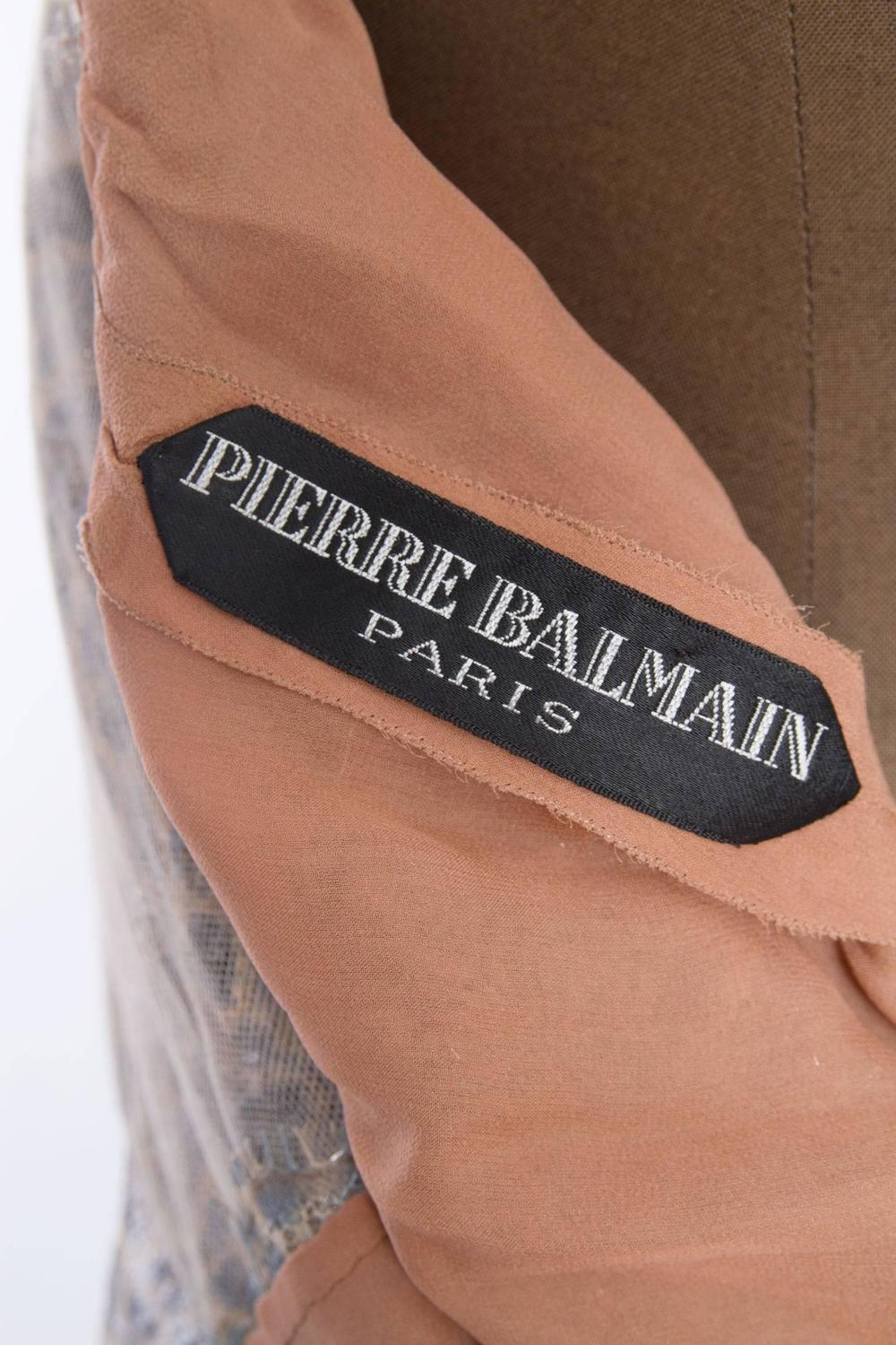 Pierre Balmain Watches Pearl