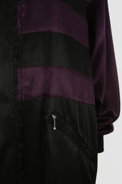 Jean Paul Gaultier unisex 'Russian Constructivist' oversized jacket, circa 1986 For Sale 3