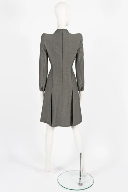 Alexander McQueen, Plato's Atlantis mini dress, Spring/Summer 2010 For Sale 2