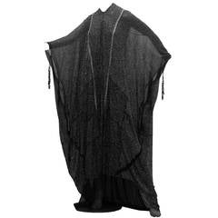 Iconic Thea Porter Couture Caftan