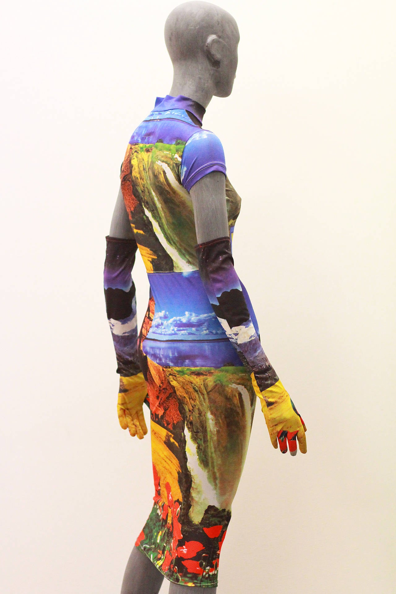 W.&.L.T. (WILD AND LETHAL TRASH) by Walter Van Beirendonck