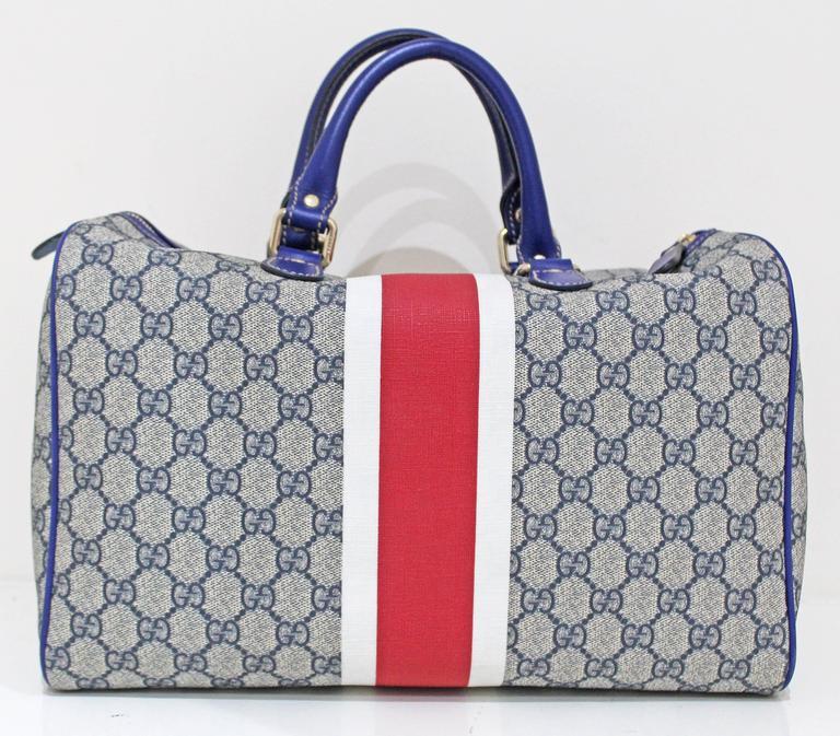 Limited Edition Gucci Union Jack Sloaney bag, c. 2009  3