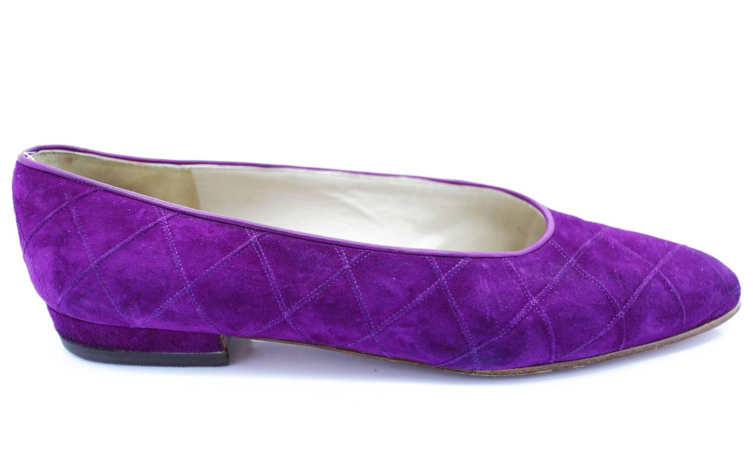 Free shipping and returns on Women's Purple Ballet Flats at hereaupy06.gq