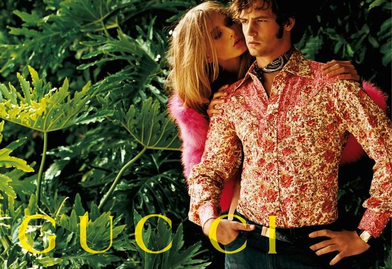 Gucci by Tom Ford hot pink marabou evening bolero jacket, C. 2004 For Sale 2