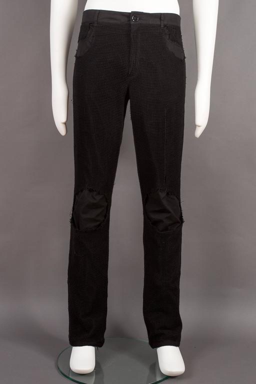 Pantalons - Pantalons Raf De Simons I6yWUZ