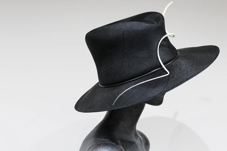 Philip Treacy Dress Hat 3