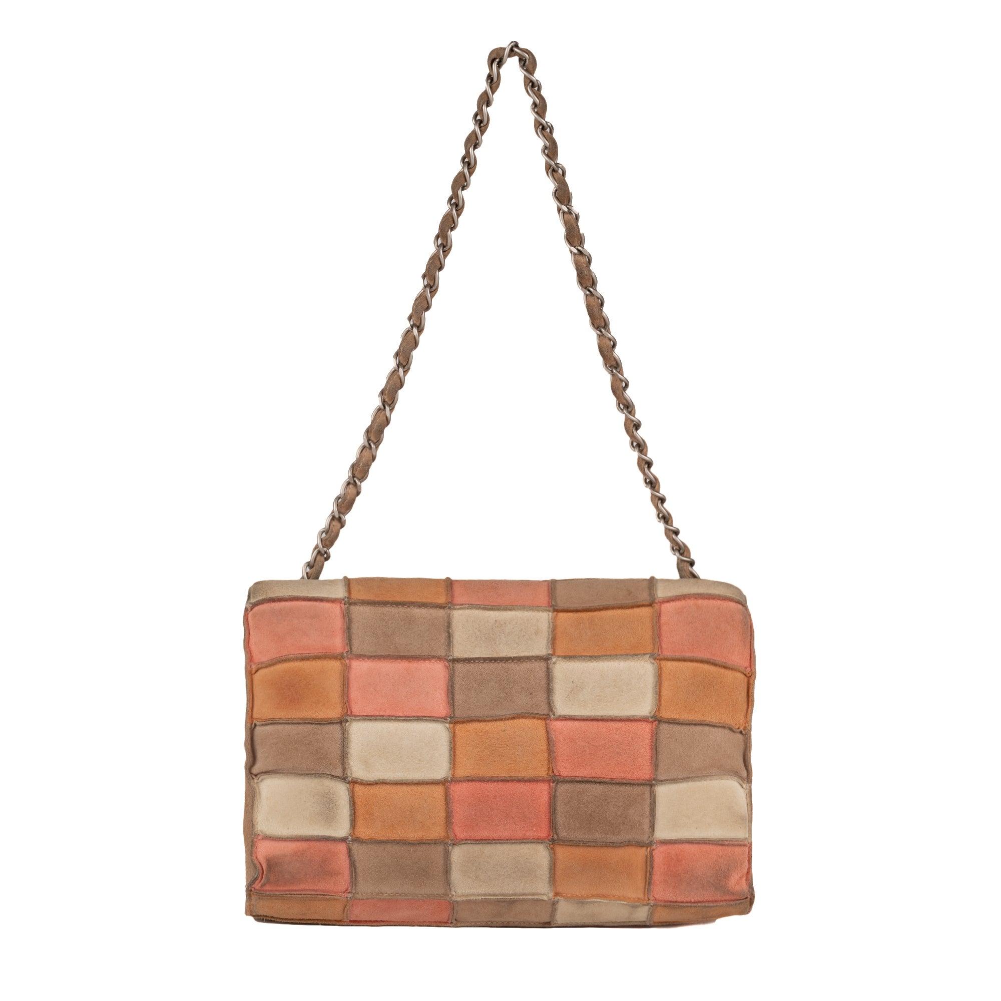 ce9c94140f91 Chanel Multicoler Shoulder bag For Sale at 1stdibs