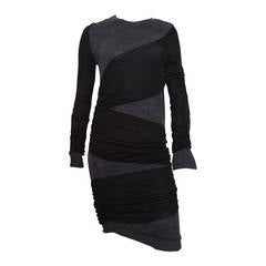 0e60817aceb Items Similar to Isabel Marant Aglaee Sheer-Paneled Wool Blend Mini Dress  View More. Isabel Marant Diagonal Wrap Dress. Isabel Marant Diagonal Wrap  Dress