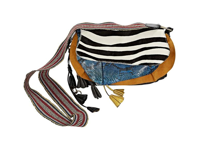 Marc Jacobs Boho Crossbody Bag 5