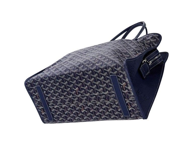 1stdibs Pet Bag For Pm At Sac Uikotxpz Goyard Carrier Sale Hardy Blue 35lKJTuFc1