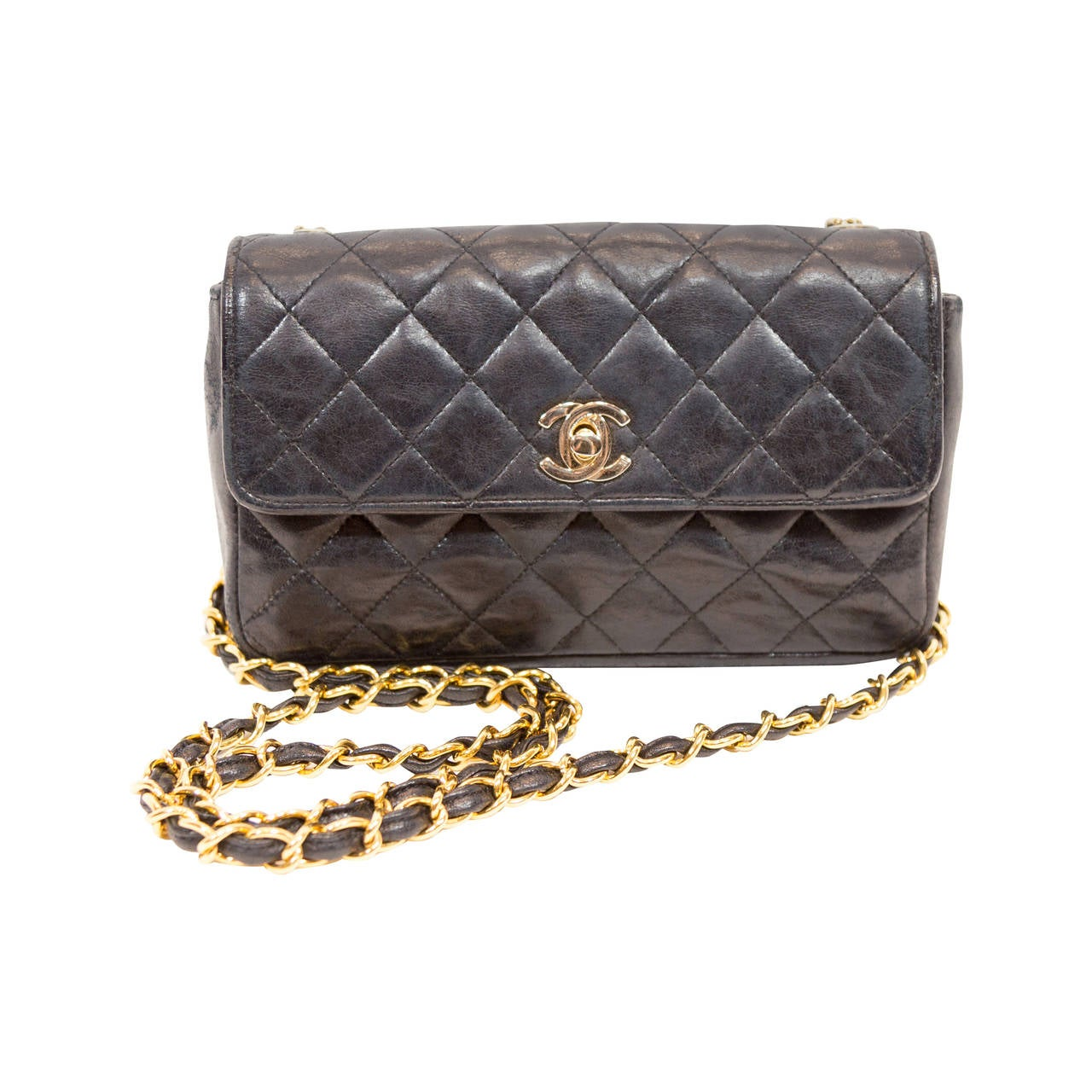 Case Design chanel purse phone case This Chanel Vintage Black Quilted Cross Body Bag is no longer ...