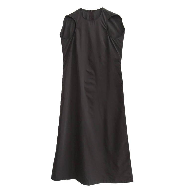 Martin Margiela Dress A Series Of Flat Garments SS 1998