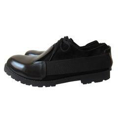 Comme des Garcons Homme Plus Mens Shoes New