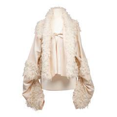 Issey Miyake 1990's Cotton Jacket