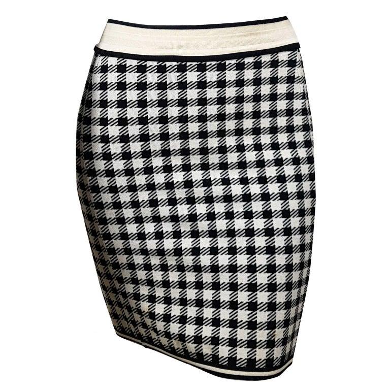 Azzedine Alaia Tati Jacket Bustier Shorts And Skirt 4 piece Set, S / S 1991 For Sale 2