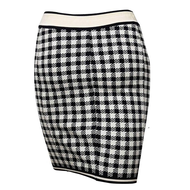 Azzedine Alaia Tati Jacket Bustier Shorts And Skirt 4 piece Set, S / S 1991 For Sale 3