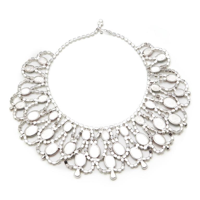 Vintage Alice Caviness Moghul Collar 2