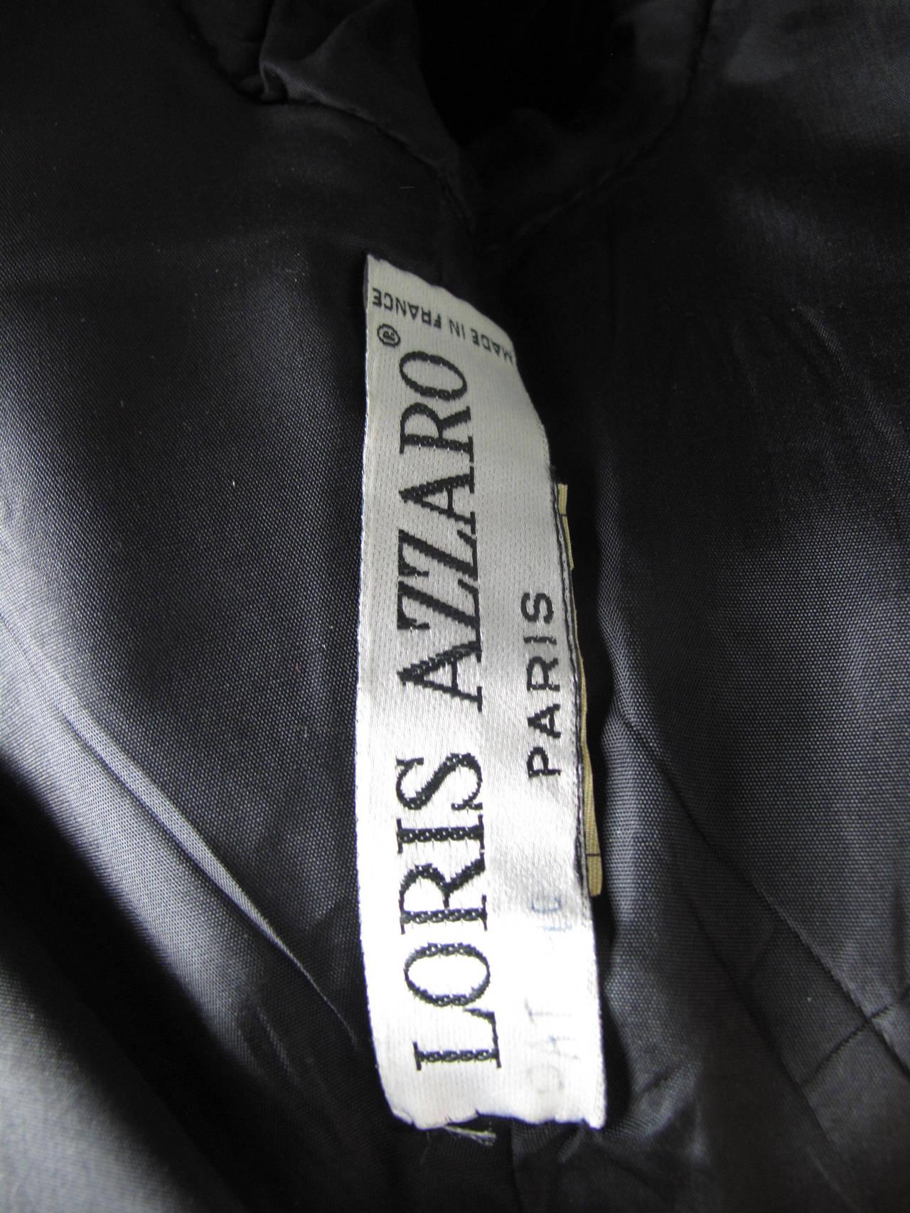 Loris Azzaro Cocktail Dress  6