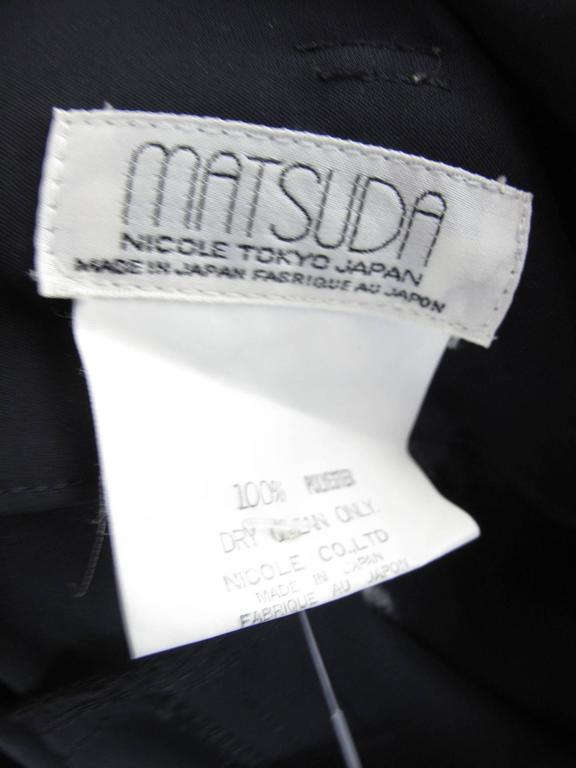 Matsuda Skirt  5