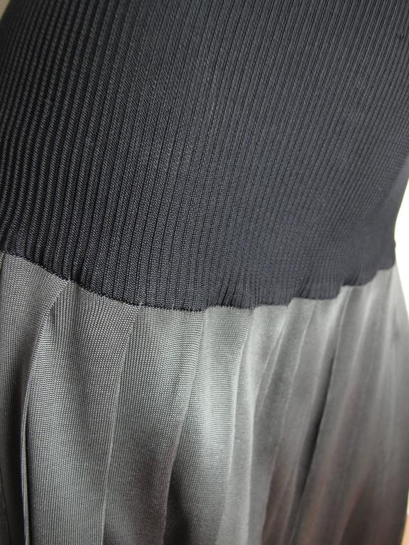 1975 Issey Miyake Pleated Skirt 3