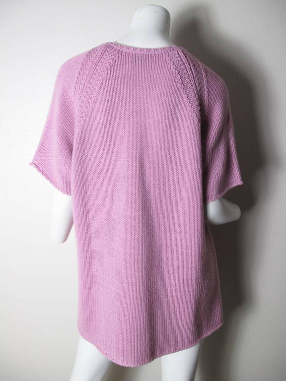 Gianfranco Ferre Knit Sweater 2